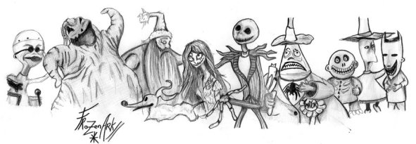 nightmare_before_christmas_by_frozenark